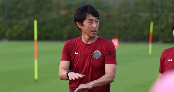 อิชิอิ รับทีมขาดความคม-ประสบการณ์ของเขากับVAR